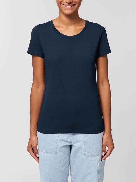 zündstoff.basics T-Shirts Enya [diverse Farben] XL, french navy jetzt im Onlineshop von zündstoff bestellen
