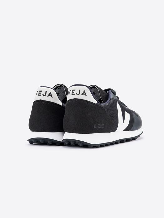 Veja Schuhe SDU RT B-Mesh [black natural] jetzt im Onlineshop von zündstoff bestellen