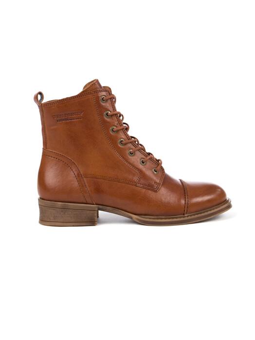 Schuhe  - Pandora [cognac] 1