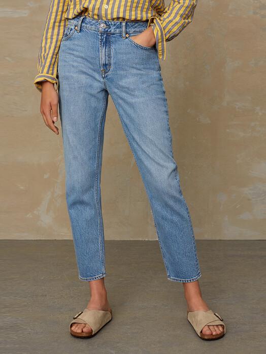 K.O.I. Jeans Jeans Caroline [xavier vintage super light] jetzt im Onlineshop von zündstoff bestellen