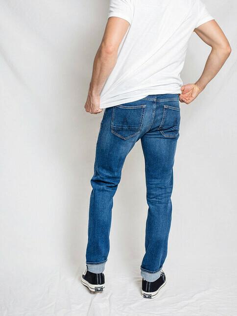 Kuyichi Jeans Jamie [dark blue]