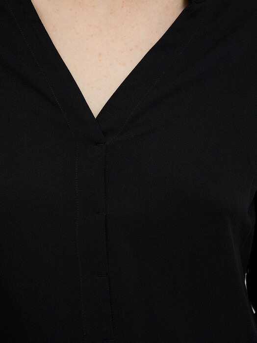 ARMEDANGELS Kleider Ceylonaa [black] jetzt im Onlineshop von zündstoff bestellen