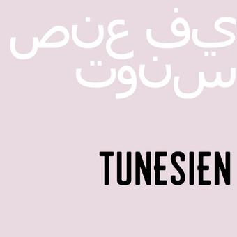 zündstoff international fair produziert in Tunesien