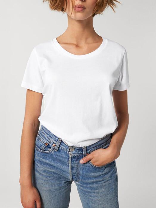 zündstoff.basics T-Shirts Enya [diverse Farben] XL, white jetzt im Onlineshop von zündstoff bestellen