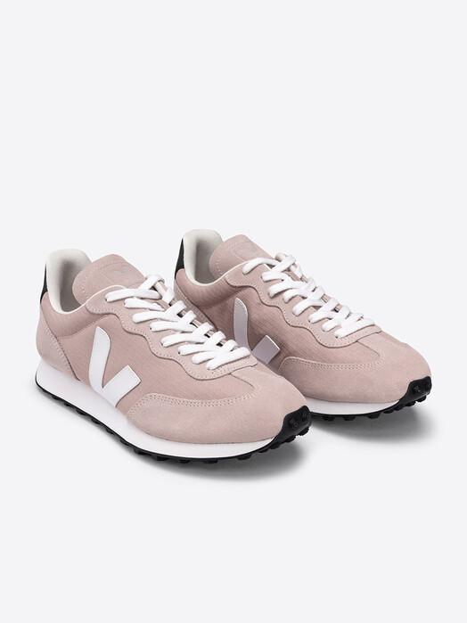 Veja Schuhe  Rio Branco Ripstop [babe white] jetzt im Onlineshop von zündstoff bestellen