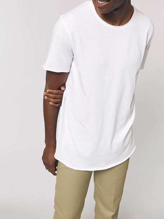 zündstoff.basics T-Shirts Snorre [diverse Farben] XXL, white jetzt im Onlineshop von zündstoff bestellen