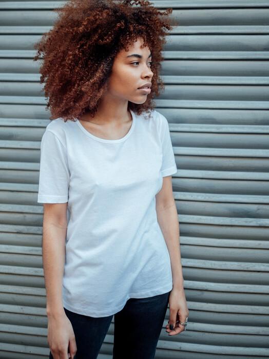 ThokkThokk  T-Shirts Women's T-Shirt TT64 [white] jetzt im Onlineshop von zündstoff bestellen