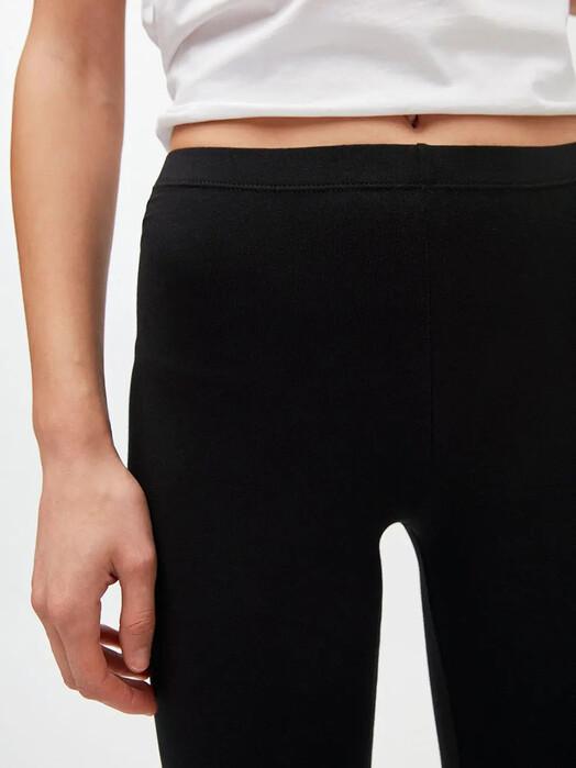 ARMEDANGELS Leggings & Strumpfhosen Shivaa Leggings [black] S jetzt im Onlineshop von zündstoff bestellen