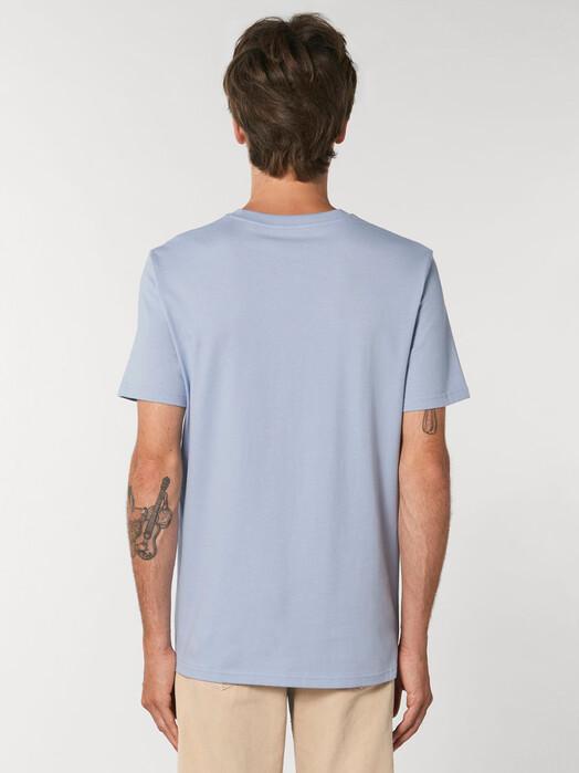 zündstoff.basics T-Shirts Claas [diverse Farben] XS, serene blue jetzt im Onlineshop von zündstoff bestellen