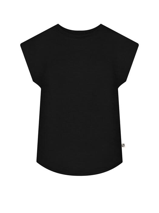 bleed clothing T-Shirts 365 T-Shirt Tencel® Ladies [black] jetzt im Onlineshop von zündstoff bestellen