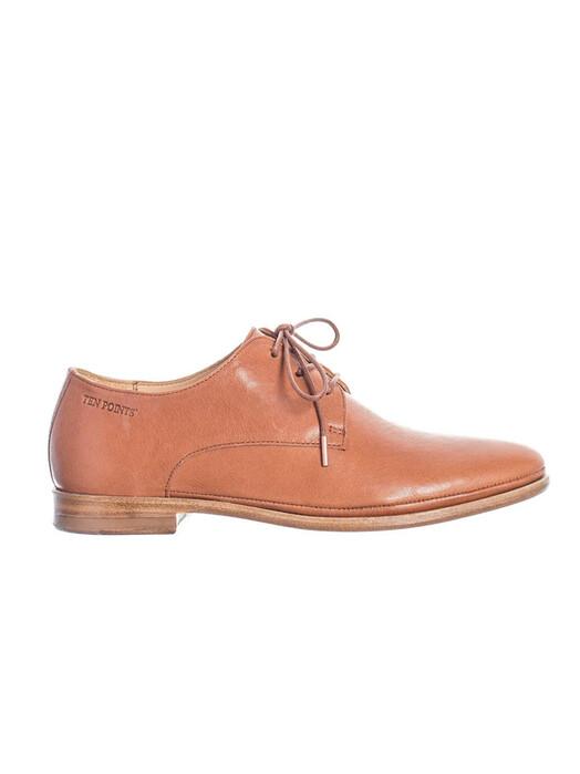 Ten Points Schuhe  Talina [cognac] jetzt im Onlineshop von zündstoff bestellen