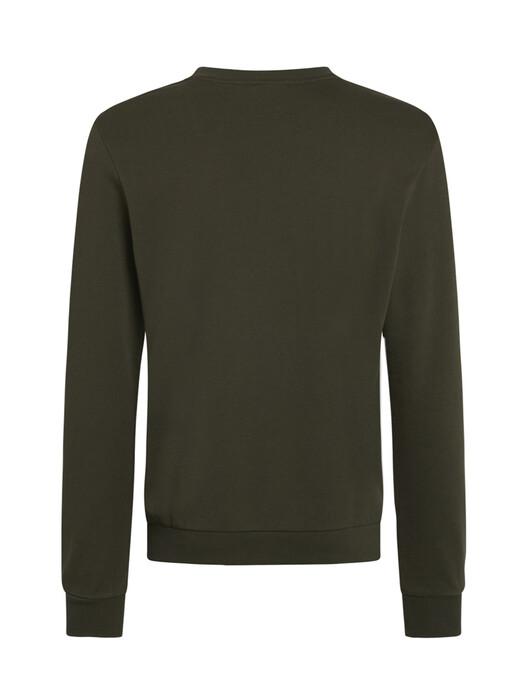 Knowledge Cotton Apparel  Sweatshirts Elm Knowledgecotton Sweat [forrest night] jetzt im Onlineshop von zündstoff bestellen