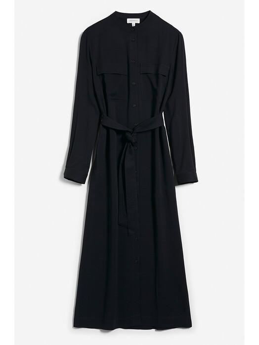 ARMEDANGELS Kleider Beantaa [black] jetzt im Onlineshop von zündstoff bestellen