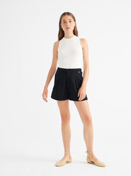 Thinking MU Shorts Narciso Shorts [black] M jetzt im Onlineshop von zündstoff bestellen