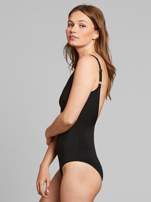 Dedicated Bikinis & Badeanzüge Rana [black] jetzt im Onlineshop von zündstoff bestellen