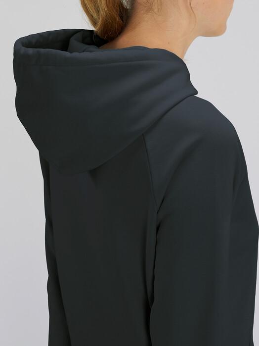 zündstoff.basics Hoodies Tilda [diverse Farben] XL, black jetzt im Onlineshop von zündstoff bestellen
