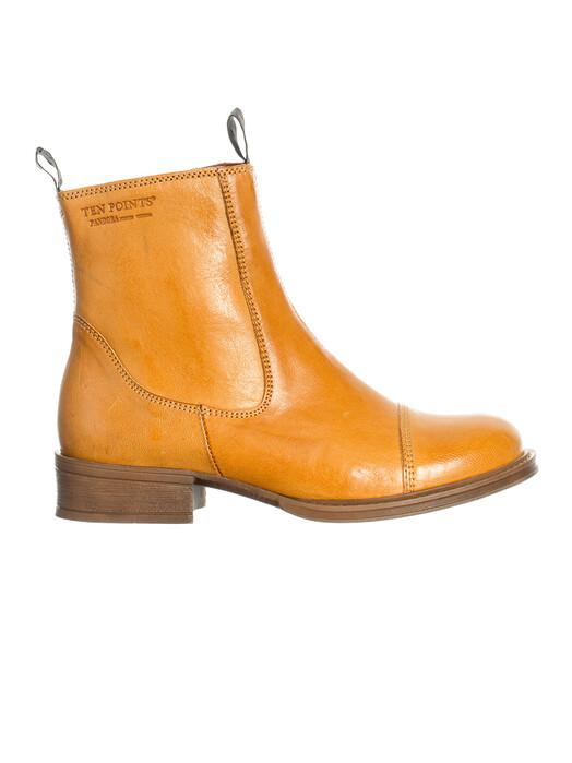 Ten Points Schuhe  Pandora High [yolk mustard] 40 jetzt im Onlineshop von zündstoff bestellen