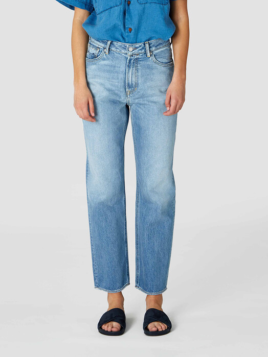 K.O.I. Jeans Jeans Alice [vintage light blue] jetzt im Onlineshop von zündstoff bestellen