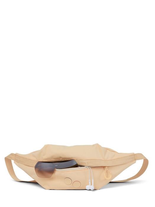 pinqponq Rucksäcke & Taschen Brik [sunsand apricot] One Size jetzt im Onlineshop von zündstoff bestellen