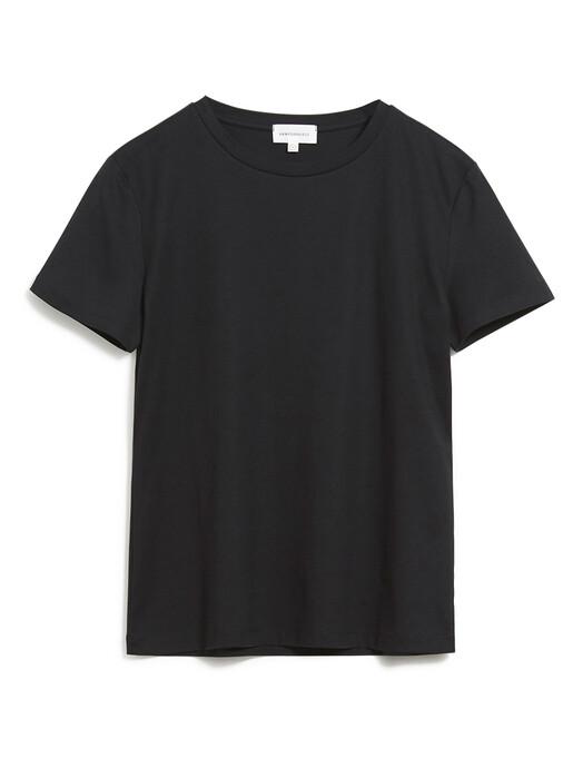 ARMEDANGELS T-Shirts Maraa [black] jetzt im Onlineshop von zündstoff bestellen