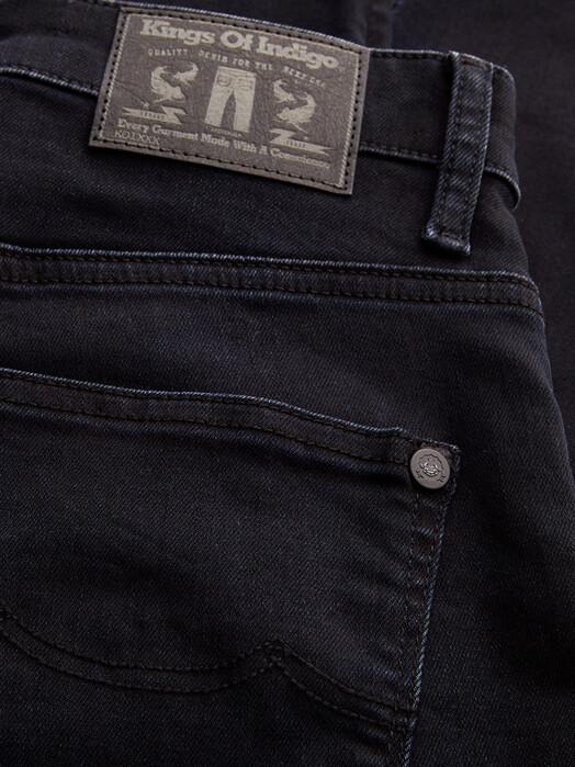 K.O.I. Jeans Jeans Christina High [midnight worn] jetzt im Onlineshop von zündstoff bestellen