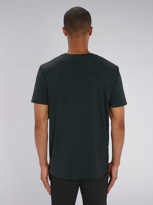 T-Shirts - Claas [diverse Farben] - XXL, black 4
