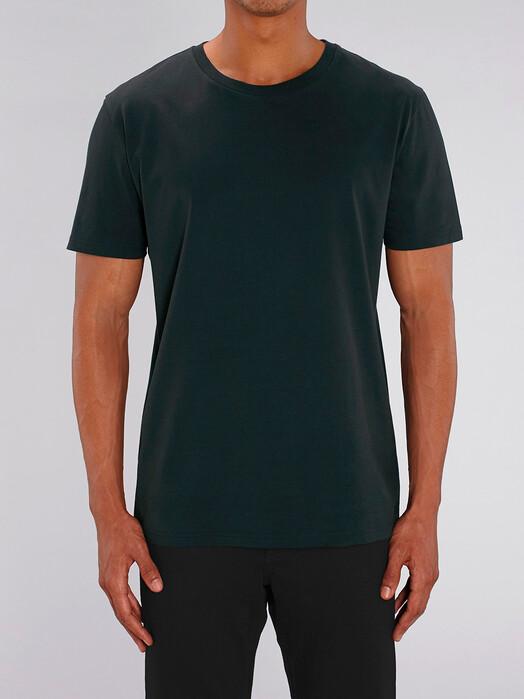 T-Shirts - Claas [diverse Farben] - XXL, black 2