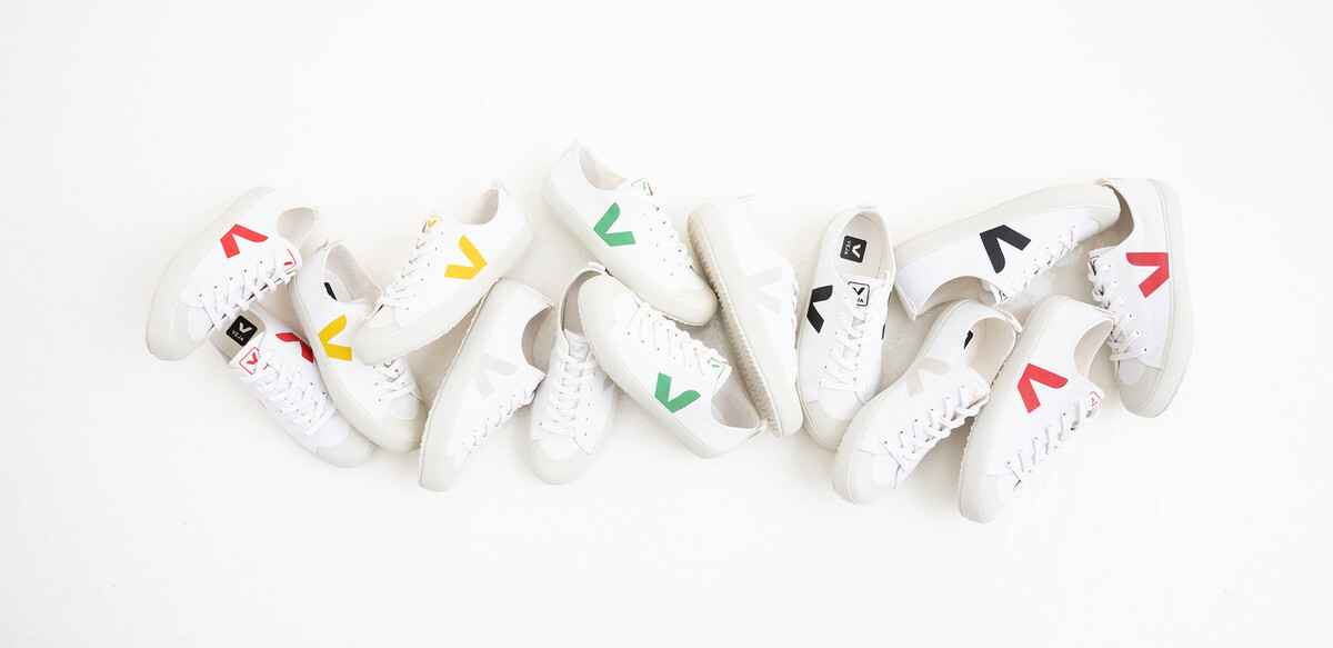 VEJA Sneaker - Stylisch und öko-fair