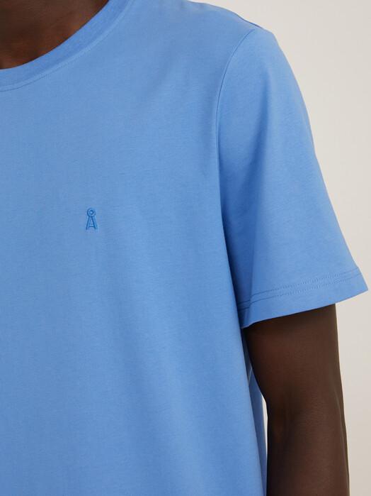 ARMEDANGELS T-Shirts Aado [dark cornflower] jetzt im Onlineshop von zündstoff bestellen