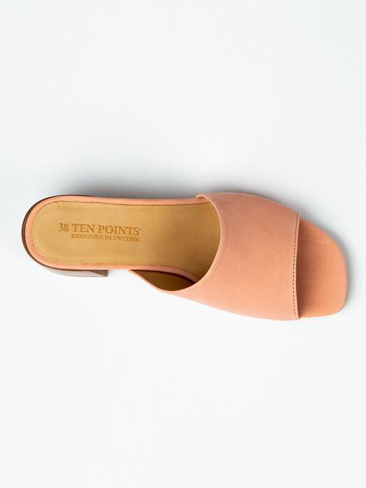 Ten Points Schuhe  Milde [dusty rose] jetzt im Onlineshop von zündstoff bestellen