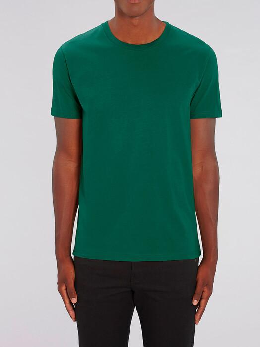 T-Shirts - Claas [diverse Farben] - XL, bottle green 2