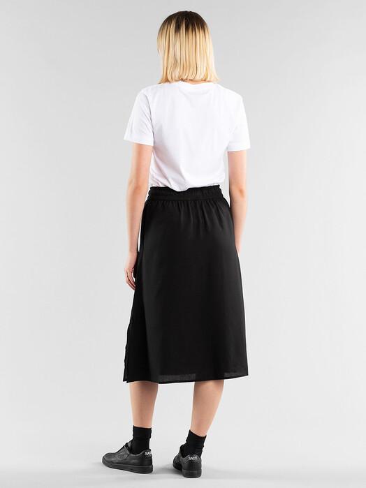 Dedicated Röcke Klippan [black] jetzt im Onlineshop von zündstoff bestellen