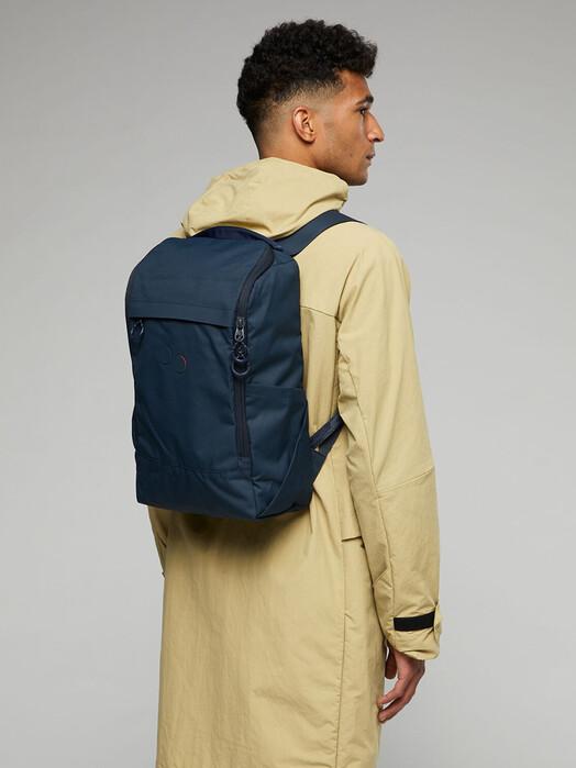 pinqponq Rucksäcke & Taschen Purik [slate blue] One Size jetzt im Onlineshop von zündstoff bestellen