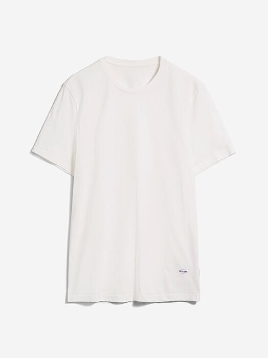 ARMEDANGELS T-Shirts Jaames Recycled [undyed] L jetzt im Onlineshop von zündstoff bestellen