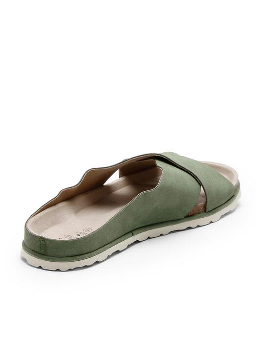 Grand Step Shoes Schuhe  Sole [seagreen] 37 jetzt im Onlineshop von zündstoff bestellen