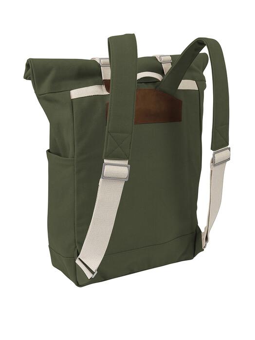 Rucksäcke & Taschen - Ansvar I [olivgrün] - One Size 4