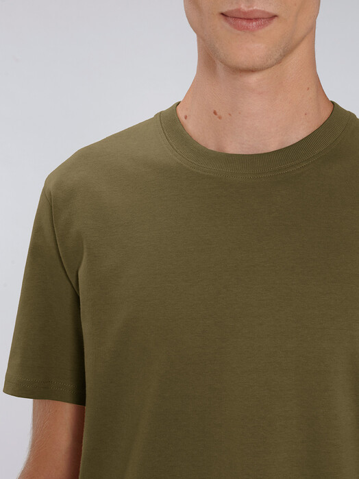 zündstoff.basics T-Shirts Sino [diverse Farben] XXL, british khaki jetzt im Onlineshop von zündstoff bestellen