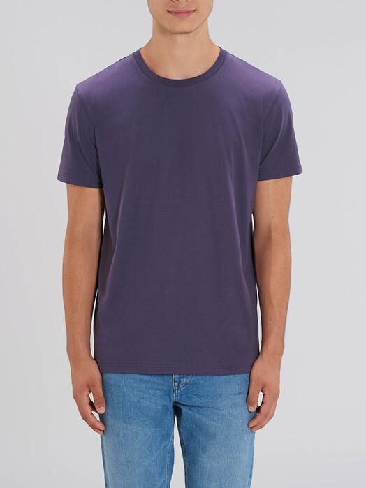 zündstoff.basics T-Shirts Claas [diverse Farben] XS, plum jetzt im Onlineshop von zündstoff bestellen