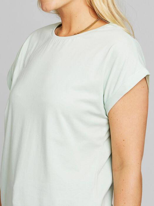 Dedicated T-Shirts Visby [mint] L jetzt im Onlineshop von zündstoff bestellen