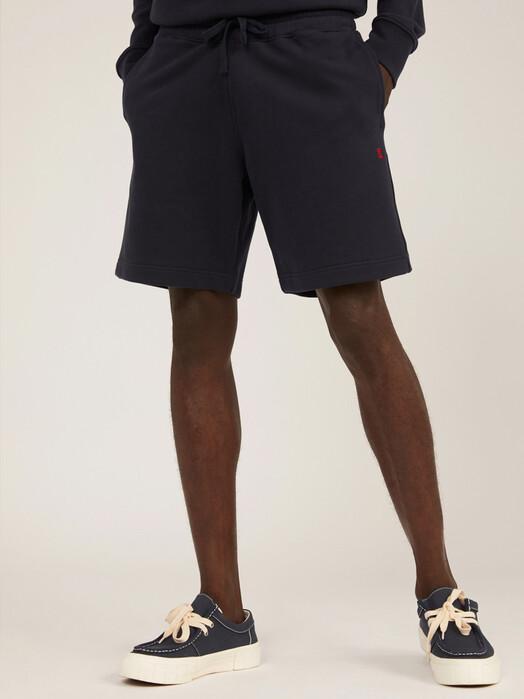 ARMEDANGELS Shorts Maarcel Comfort [depth navy] jetzt im Onlineshop von zündstoff bestellen