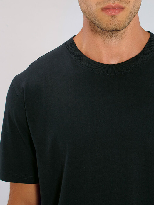 zündstoff.basics T-Shirts Sino [diverse Farben] M, black jetzt im Onlineshop von zündstoff bestellen