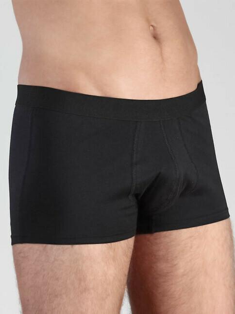 Albero Herren Trunk Shorts [schwarz]