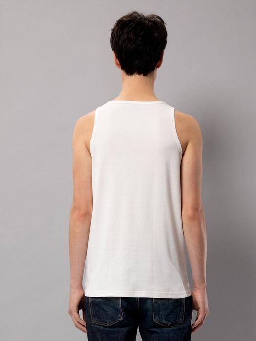 nudie Jeans Tanktops Tank Top Nudie Jeans [offwhite] jetzt im Onlineshop von zündstoff bestellen