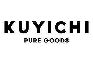 Logo Kuyichi - Pure Goods