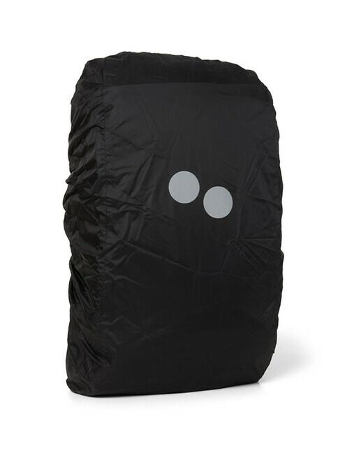 pinqponq Kover Blok Medium [black]