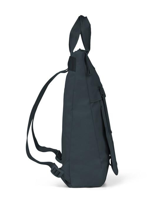 pinqponq Rucksäcke & Taschen Tak [slate blue] One Size jetzt im Onlineshop von zündstoff bestellen