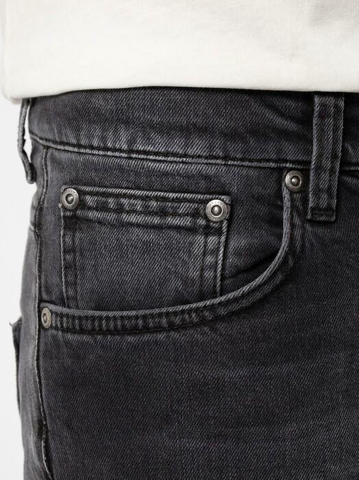 nudie Jeans Jeans Grim Tim [dark cove] jetzt im Onlineshop von zündstoff bestellen