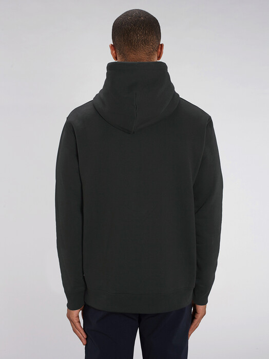 zündstoff.basics Hoodies Carsten [diverse Farben] XS, heather neppy burgundy jetzt im Onlineshop von zündstoff bestellen