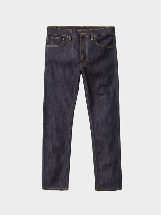 nudie Jeans Jeans Lean Dean [dry ecru embo] jetzt im Onlineshop von zündstoff bestellen