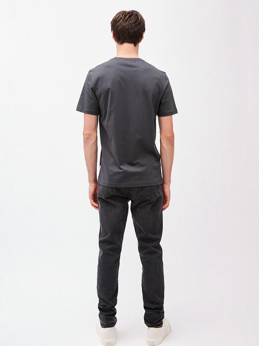 ARMEDANGELS T-Shirts Jaames Smooth Bike [acid black] XL jetzt im Onlineshop von zündstoff bestellen
